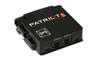 PATRIOT EU - zabezpečovací GSM/GPS komunikační modul s celoevropským pokrytím